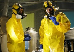 Chemical Coveralls – Breaking Bad